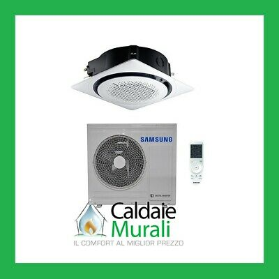 Conditionneur D'Air Samsung Convertisseur Caisse 360° 36000 Btu Ac100mn4pkh /