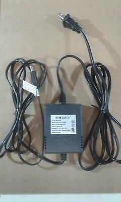 12V 2A Homedics AC/DC Adaptor ADP-10(D12-2000) For Massage Chair