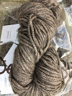 Debbie Bliss Lhasa shade 04 Taupe - sold per 50g Skein