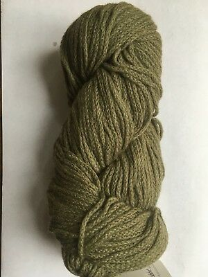 Debbie Bliss Lhasa shade 08 Sage - sold per 50g Skein