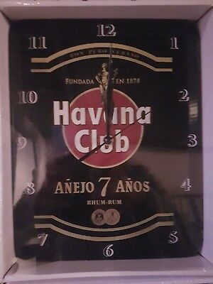Havanna Club Uhr