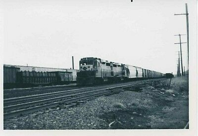 J717 RP 1970s? READING LINES RAILROAD WHERE ?