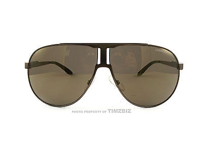 7fea386c83 New Carrera Sunglasses New Panamerika OWOLC Light Brown Aviator Authentic