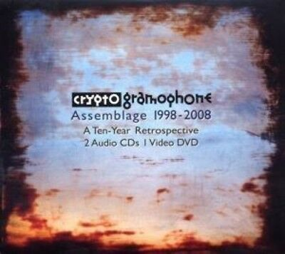 Assemblage 1998 -2008 Various New Cd