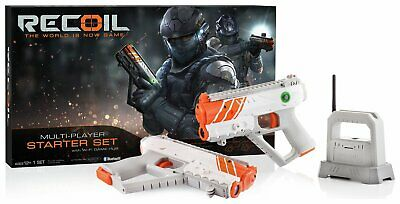 Recoil Multiplayer Starter Set.