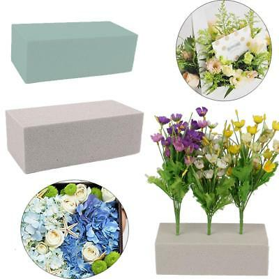 Dry Floral Foam Brick Florist Blocks Flower Wedding Bouquet Holder Craft  Decor