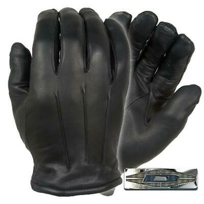 Damascus DM-DLD40SM Thinsulate Lined Leather Dress Gloves Small