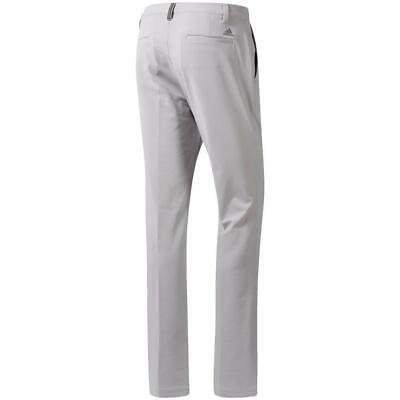 9e1662c558c39 ADIDAS GOLF 2019 Ultimate365 Fall Weight Trousers (Grey Two) WAS £47.99!