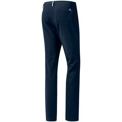 baa59e586f055 ADIDAS GOLF 2019 Ultimate365 Fall Weight Trousers (Collegiate Navy)