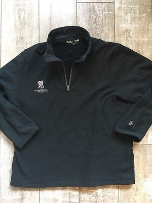 Under Armour Tactical Wounded Warrior Project Fleece Pullover Black XL Army KSK