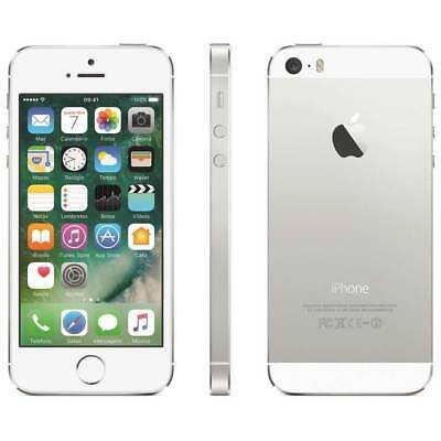 Apple iPhone 5s Zilver Silver 16GB - Refurbished