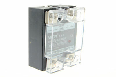 SSR-25DD Solid State Relay 25A DC to DC Input 3-32V Load 5-220V