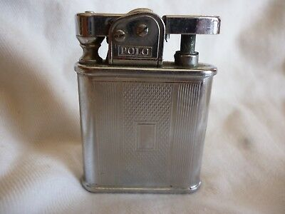 "RARE ANCIEN  BRIQUET  "" POLO  ""  nade in england   TB"