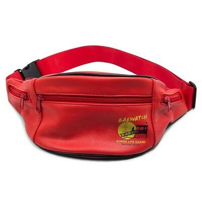 Baewatch Fanny Pack BRAND NEW - with tag (Red) by Sunga Life