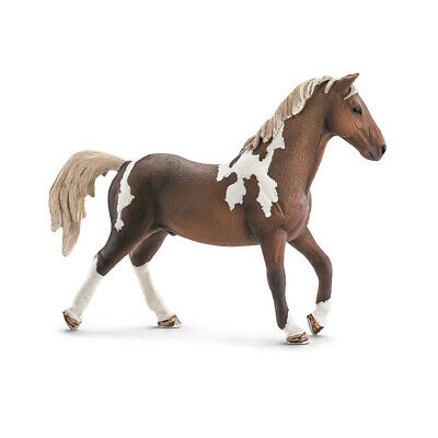 Schleich 13756 Trakehner Stallion (World of Nature - Farm Life) Plastic Horse