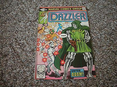 Assorted Comics Lot of 12 Comics (DC, Marvel, Western) Dazzler, Arion, Sectaurs