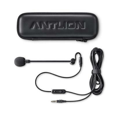Antlion Audio ModMic Attachable Boom Microphone - Noise Cancelling with Mute...