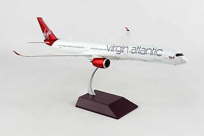 Gemini Jets G2VIR731 Virgin Atlantic Airbus 350-1000 G-VXWB 1/200 Diecast Model