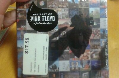 Pink Floyd - A Foot In The Door: The Best Of Pink Floyd New Cd