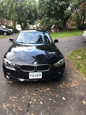 2015 BMW 3-Series 328I 2015 BMW 328I (24,500 miles) still under warranty