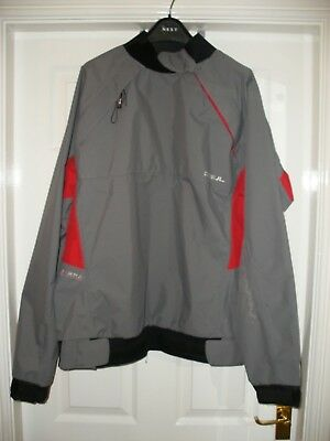 Mens Watersports Coat/jacket Size L By Gul Performance
