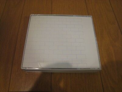 "PINK FLOYD The Wall Japan CD '85 1st press 50DP-361/2 ""50DP-361/2 11"""