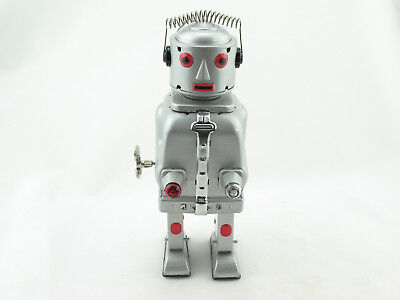 Blechspielzeug - Roboter Mr. Robot, The Mechanical Brain  6130645