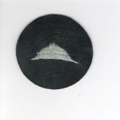 """WW 1 US Army 93rd Division 2-1/2"""" Patch Inv# C150"""