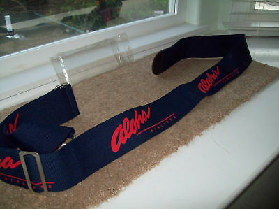 Aloha Airlines Luggage Strap
