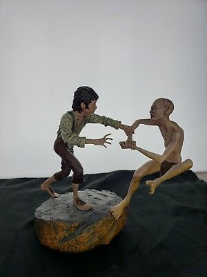 The Lord Of The Rings The Crack Of Doom Sideshow Weta RARE 148/1500