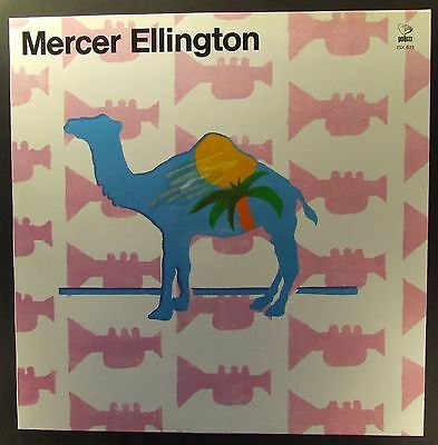 MERCER ELLINGTON live Warsaw 1977  POLJAZZ ask MORE POLISH JAZZ ELLINGTON ORCH