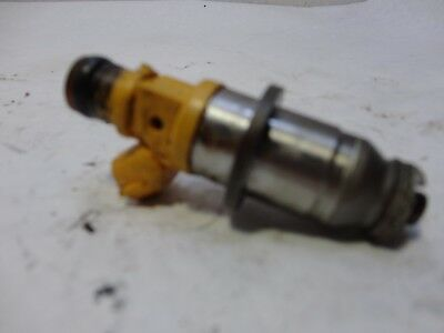 Fuel Injector Assy 60v-13761-00-00 Yamaha 2003& Later 200 225 250 300 HP Motor#2