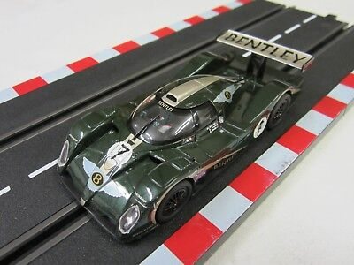 Carrera Evolution Bentley Le Mans
