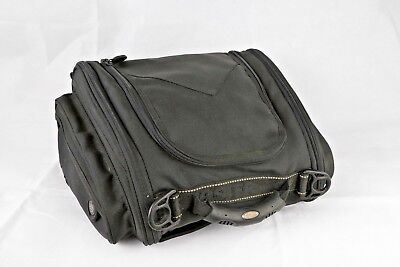 Cortech Sport Tail/Tank Bag Motorcycle Pack Luggage Panniers