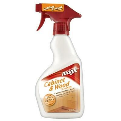 14 Oz Cabinet & Wood Cleaner