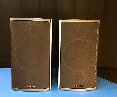 Polk RTi4 Main Stereo Speakers