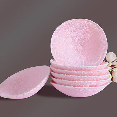 Hot Nursing Pad Mother Nipple Protection Breast Pads Baby Fedding Cover 1/6/10pc