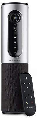 Logitech ConferenceCam Connect All-in-One Video Collaboration Solution for...