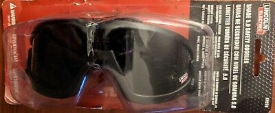Lincoln Electric Shade 5.0 Safety Goggles