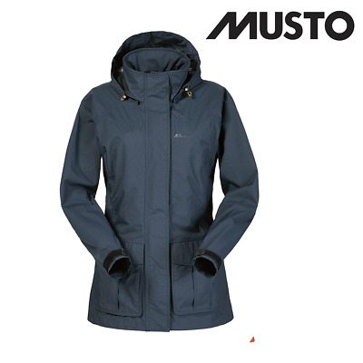 Musto Fenland BR2 Packway Jacket FREE UK SHIPPING