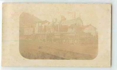 37573 - La Chapelle Saint Luc - Carte Photo - Locomotive