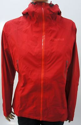 Marmot Nano AS Gore-Tex Gr. M Funktions Jacke Damen rot TOP