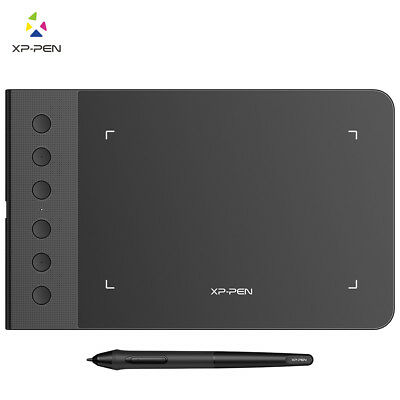"""XP-PEN G640S 6x4"""" Graphics Drawing Tablet for OSU! Art Drawing 8192 Pressure"""