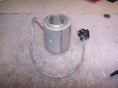 New Arburg Heating Elemet Band Heater For Plastic Injection Molding 230V 1050W