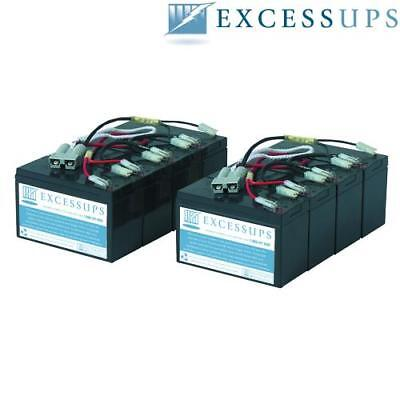 APC RBC12 Replacement Battery