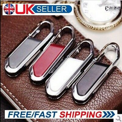 4gb/8gb16gb/32gb/64gb USB 2.0 Metal Keychain Flash Drive Memory Stick Storage