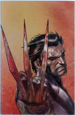 Wolverine Weapon X #1 Dynamic Forces Virgin Variant Df Coa Marvel Movie