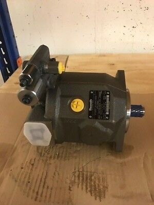 Bosch Rexroth Piston Pump A10VSO 28 DFR/31R-VPA12N00