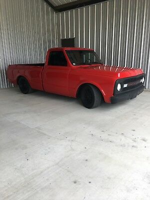 1972 Chevrolet Other Pickups  1972 Chevy Truck