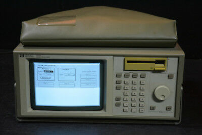 HP Agilent Keysight 1650B Logic Analyzer
